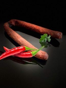 Wildstangerl Chili
